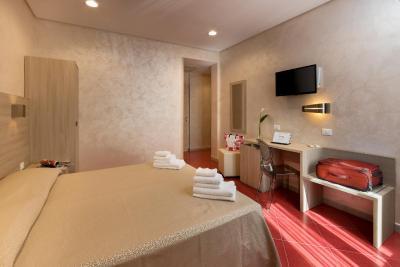 Hotel Biancolilla - San Vito Lo Capo - Foto 26