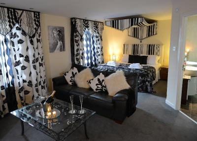 The Birley Arms Hotel - Laterooms