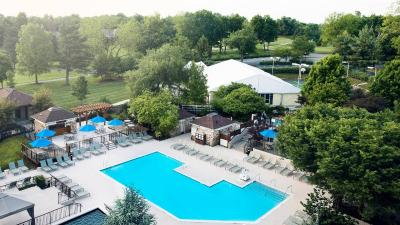 Resort Lexington Griffin Gate Ky Booking Com