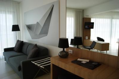 Eolian Milazzo Hotel - Milazzo - Foto 20