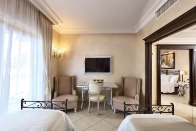 Hotel Villa Angela - Taormina - Foto 21