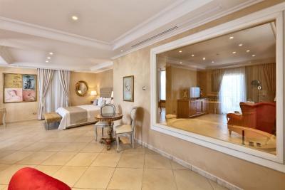 Hotel Villa Angela - Taormina - Foto 16