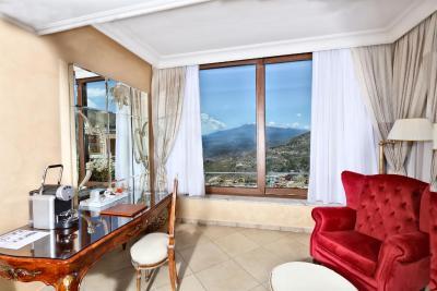 Hotel Villa Angela - Taormina - Foto 15