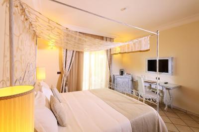 Hotel Villa Angela - Taormina - Foto 8