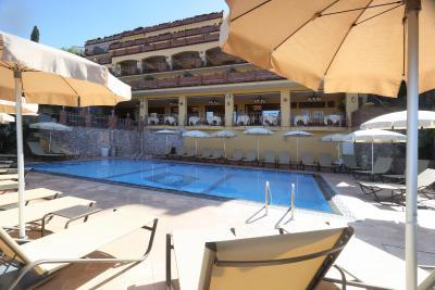Hotel Villa Angela - Taormina - Foto 4