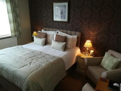 Hunters Moon Guesthouse - Laterooms