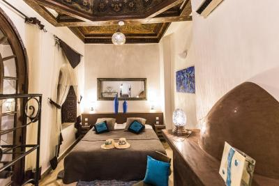 Riad El Grably - Laterooms