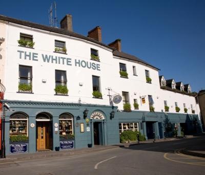 The White Lady Hotel, Kinsale, Ireland - uselesspenguin.co.uk