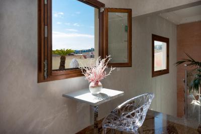 Hotel Biancolilla - San Vito Lo Capo - Foto 10