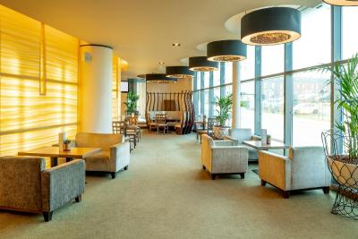 Copthorne Hotel Sheffield - Laterooms