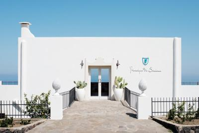 Hotel Principe di Salina - Malfa - Foto 8