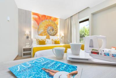 Sumus Hotel Stella & Spa 4*Superior (Spanje Pineda de Mar ...