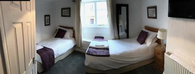 Britannia Inn - Laterooms