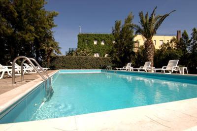 Hotel Eden Riviera - Aci Trezza - Foto 19