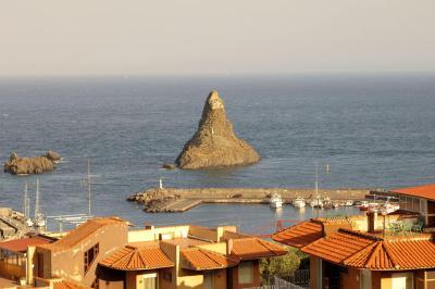 Hotel Eden Riviera - Aci Trezza - Foto 23