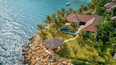 Worldhotel Amiana Nha Trang (芽庄阿美亚娜世界酒店)