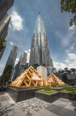 Vinpearl Luxury Landmark 81