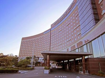 マロウドインターナショナルホテル成田
