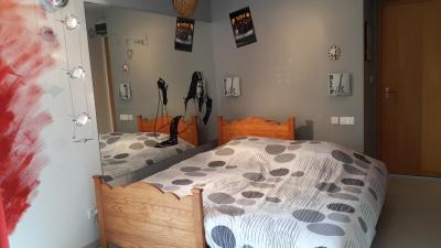 Homestay Cotonnade Pfastatt France Booking Com
