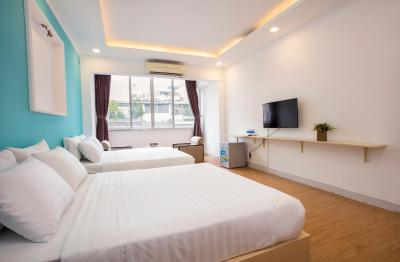 Link Hotel Ben Thanh