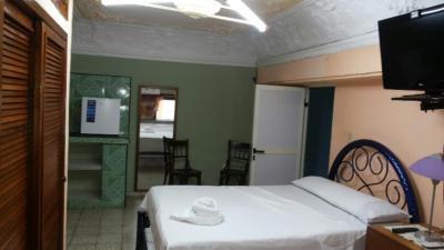 Habitación en casa particular La Madrina de La Habana Vieja ...