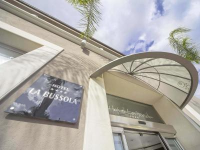 Hotel La Bussola - Milazzo - Foto 6