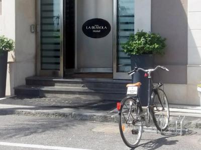 Hotel La Bussola - Milazzo - Foto 14