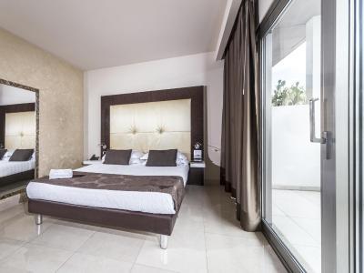 Hotel La Bussola - Milazzo - Foto 41