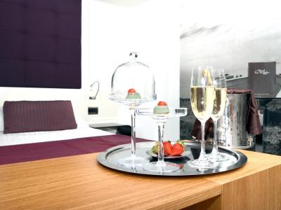 Hotel La Bussola - Milazzo - Foto 9