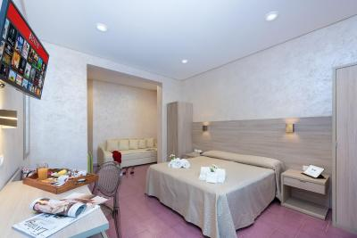Hotel Biancolilla - San Vito Lo Capo