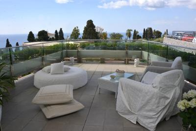 Maison Blanche Taormina - Taormina - Foto 7