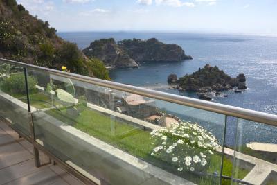 Maison Blanche Taormina - Taormina - Foto 12