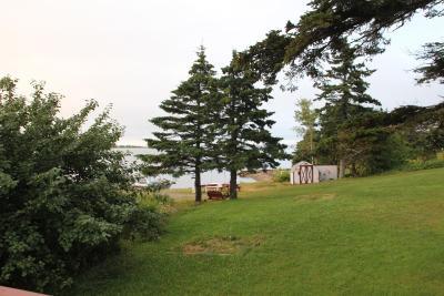 山景海邊別墅酒店 (加拿大