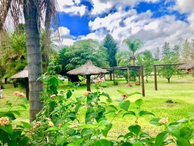 Cabañas Kumelen Resort, Termas de Río Hondo – Updated 2019 ...