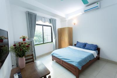 Alaya 2 Apartment