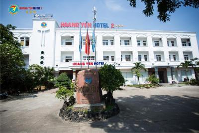 Hoang Yen Hotel 2