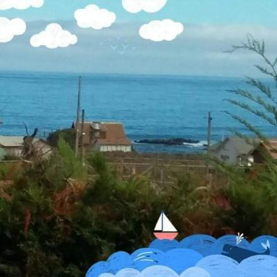 Cabañas Terrazas Del Mar Valparaíso Chile Booking Com