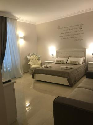 Bed And Breakfast La Dimora Di Greta Fasano Italy