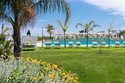 Wellness Hotel Principe - Fanusa Arenella - Foto 4