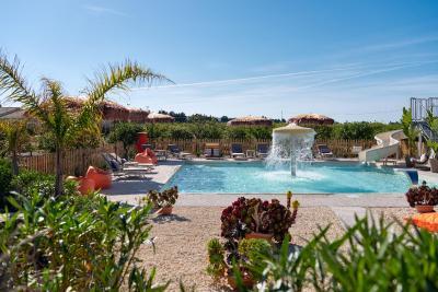 Wellness Hotel Principe - Fanusa Arenella - Foto 12