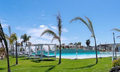 Wellness Hotel Principe - Fanusa Arenella - Foto 6