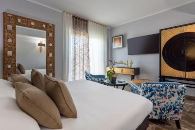 Wellness Hotel Principe - Fanusa Arenella - Foto 19