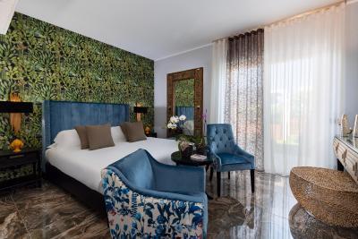 Wellness Hotel Principe - Fanusa Arenella - Foto 25