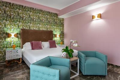 Wellness Hotel Principe - Fanusa Arenella - Foto 22