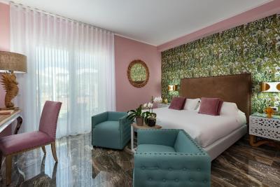 Wellness Hotel Principe - Fanusa Arenella - Foto 18
