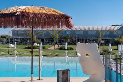 Wellness Hotel Principe - Fanusa Arenella - Foto 9