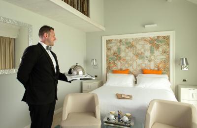 Wellness Hotel Principe - Fanusa Arenella - Foto 45