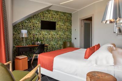 Wellness Hotel Principe - Fanusa Arenella - Foto 39