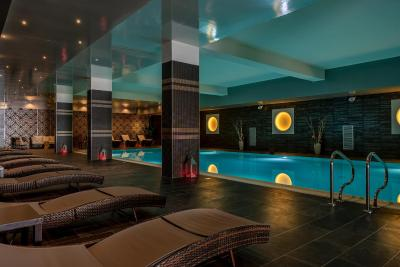 Wellness Hotel Principe - Fanusa Arenella - Foto 21