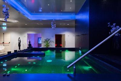 Wellness Hotel Principe - Fanusa Arenella - Foto 10